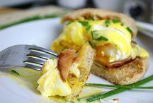 Recipes- Breakfast / by Melissa Johnson