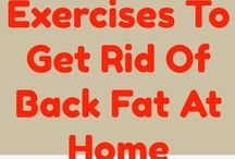 exercise side fat