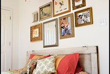 bedroom love / by Sarah Bradshaw of Ampersand Photography