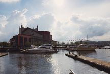 Gothenburg / Second largest city of Sweden in pictures