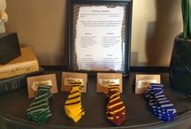 Harry Potter Baby Shower / by Amanda Holmes