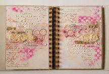 Art: Journalling