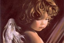 Angelbabies / by Joann flemming