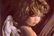 Angels / angel