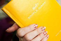Nails, nails, nails / by Melanie Barnes