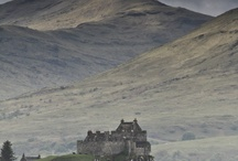 Castles, ruins, ect.