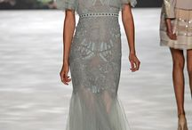 spring 2013 / my favs from SS13-RTW / by Paula Escher