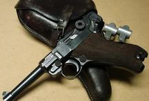 Guns &Pistols