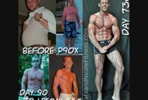 Fitness - Transformation
