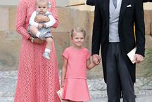 Royal Family ~ Sweden