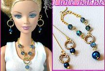 barbie jewelry