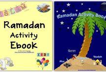 Ramadan activity