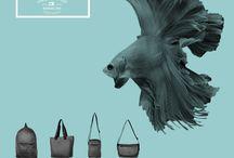 NATURAL SERIES / New Natural Series by Bolsarium Barcelona