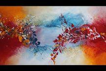 Taide ja maalausaiheet