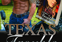 TEXAS TROUBLE / Hot cowboys, a dash of suspense and a lot of southern humor make for a whole lot of trouble...Texas Trouble, my Amazon bestselling cowboy romance series.  Check it out here.  http://www.amazon.com/author/beckymcgraw