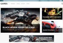 Responsive and mobile friendly WordPress themes