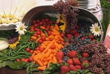 The Benefits Of Fruits And Vegetables For Health