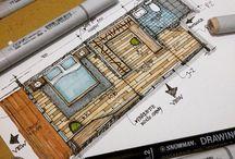 Sketch design