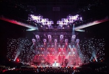 TSO / Trans Siberian Orchestra / by Lori Couch