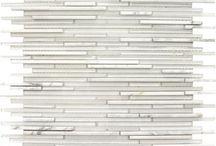 Glass Mosaics - Metro Series / Metro Series