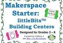 makerspaces FABLAB