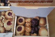 Pastas de te / Golosolandia: Taras y postres caseros Recetas fáciles en: http://www.golosolandia.blogspot.com