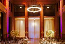 Bently Reserve / San Francisco Wedding Venue