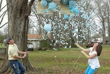 Gender reveal  / by Ana Valles