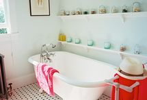 Master Bath Ideas / Ways to update the master bath without spending too much.