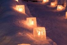Winter Wedding / by Marci Johnson