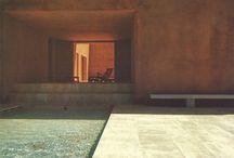 Architecture pools