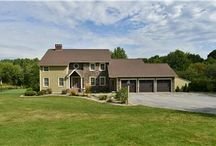 New Listings / New Homes Recently Listed