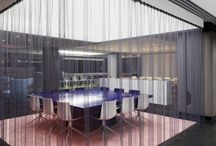 Office space / Contemporary and future workspace