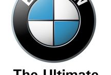 The Ultimate - BMW / by Nicholas Kelly