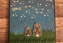 Lawn Fawn Upon a star