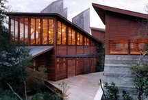 Architectural Inspiration / by Parrish Built