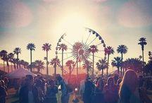 Coachella & California
