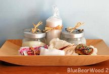 Gifts - Baskets & Hampers