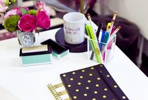 Glam Home Offices
