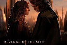 Star wars zemsta Sithów
