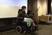 People and AAC - Videos & Photos