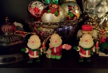 Christmas 2015 / Christmas 2015  -- the decorating, the baking, the presents