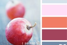 Pantone / for color inspiration