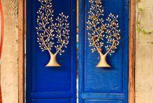 Door of life