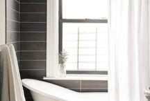 Decorating - Bathroom / by Elizabeth Pugh