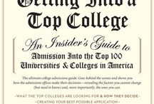 The Dirty Little Secrets of Getting Into a Top College / A top college admissions insider exposes the never-before-revealed secrets to getting into one of America's elite colleges.