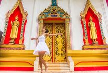 Thailand Picture Gallery