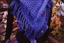 Crochet moda / crochet