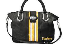 Steelers / by Sissey Spencer
