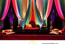 Event Decor / by Zareem Alam